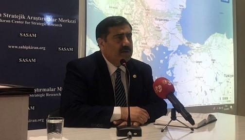 6 . Türk-Arap Yapı – İnşaat Malzemeleri ve Gayrimenkul Fuarı