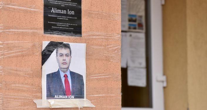 Romanya'da Kovid-19'dan ölen aday yeniden belediye başkanı seçildi