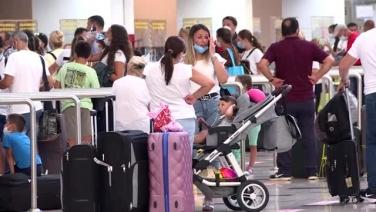 Romanyalılar da Antalya'da tatili güvenli ve sağlıklı buluyor