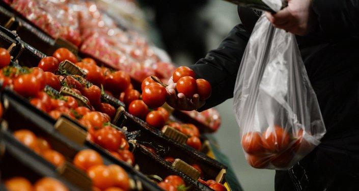 'Rusya'da seralarda üretilen sebzelerin ithalatı önümüzdeki 5-6 yıl içinde yerini yerli üretime bırakacak'