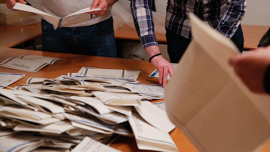 """Bosna Hersek'teki Srebrenitsa ve Doboj'da """"usulsüzlük"""" nedeniyle seçimler iptal edildi"""