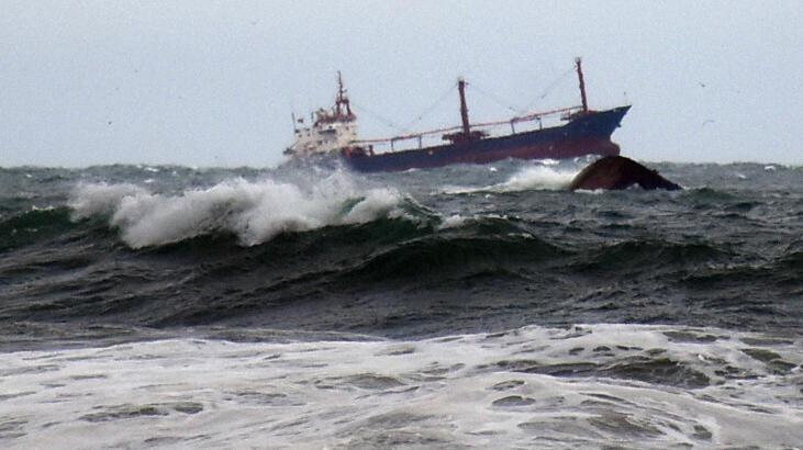 Son dakika… Bartın açıklarında Rus gemisi battı! Acı haberler peş peşe geldi