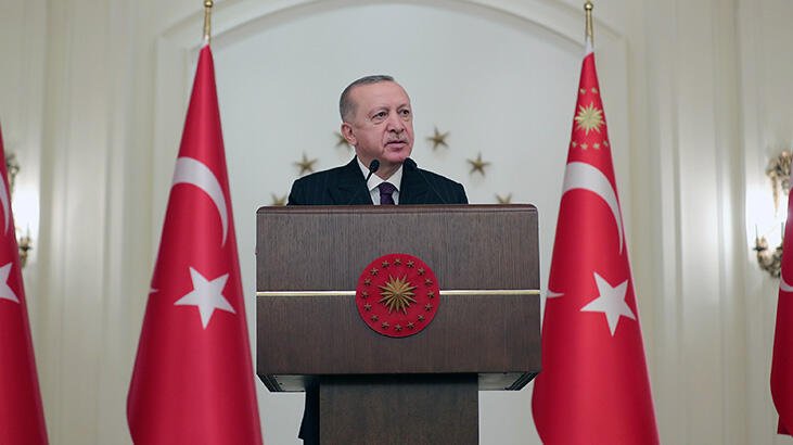 Son dakika… Cumhurbaşkanı Erdoğan, 'hazırız' deyip ilan etti: Yakında kamuoyuna açıklayacağız