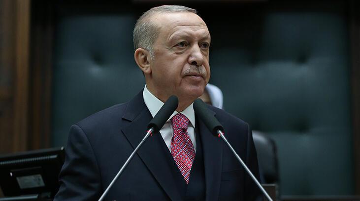 Son dakika… Cumhurbaşkanı Erdoğan'dan Bülent Arınç'a bir tepki daha!