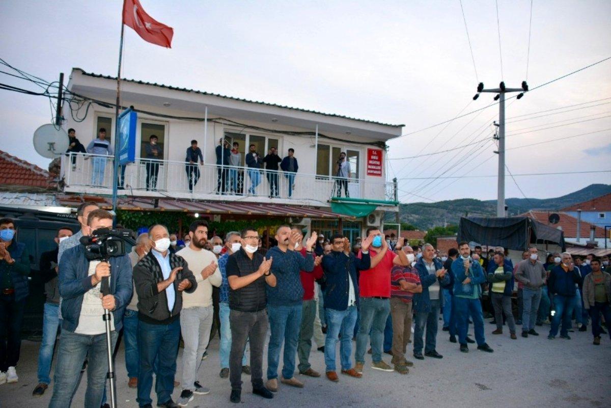 Son dakika haberleri: Dikili Belediyesi, tepkiler üzerine kum ocağı kararından geri adım attı