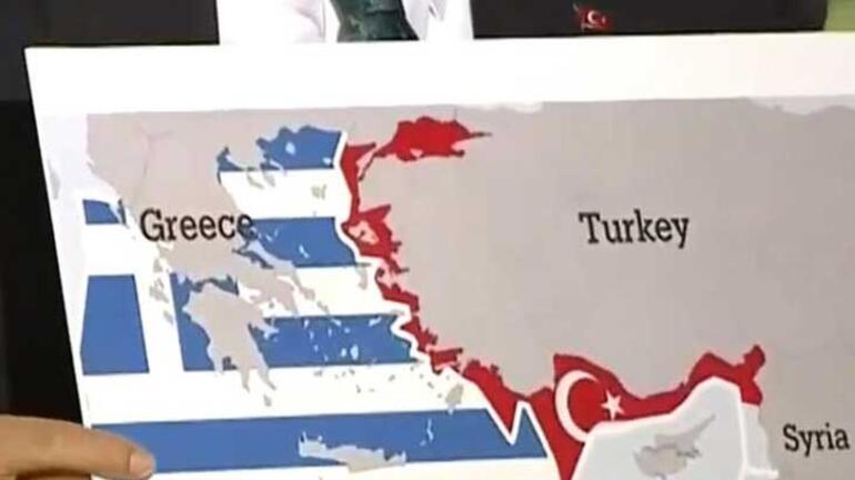 Son dakika I Bakan Çavuşoğlu'ndan flaş Sevilla Haritası açıklaması