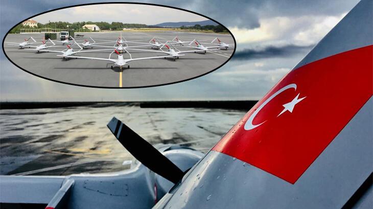 Son dakika… Paniğe kapıldılar! 'Türkiye'nin ulaştığı güç…'