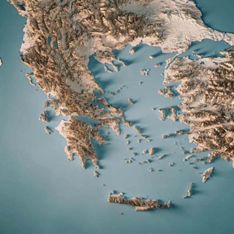 Son dakika... Yunanistan silah ve asker yığdı! Gözünü ayırmıyor...