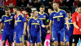 Süper Lig'de forma giyen 7 isme Bosna Hersek'ten milli davet