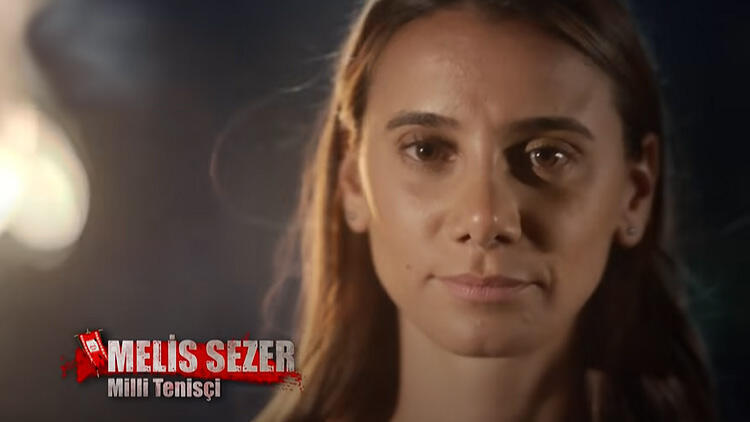 Survivor Melis Sezer kimdir, kaç yaşında? Survivor 2021 Ünlüler yarışmacısı Melis Sezer nereli, boyu kaç?