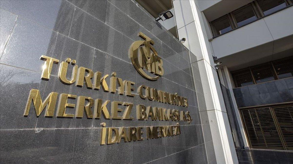 TCMB repo ihalesiyle piyasaya 60 milyar lira verdi