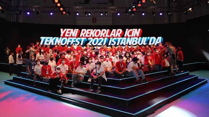 TEKNOFEST 2021 başvuruları başladı