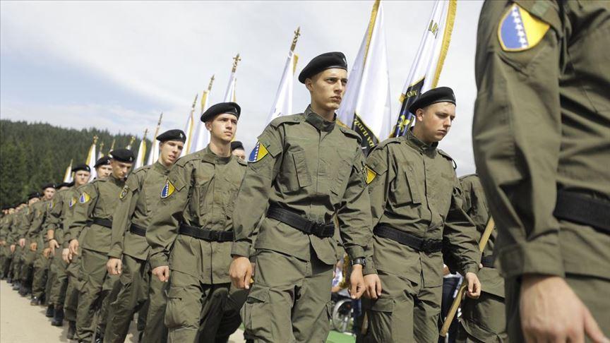 """Çeyrek asır önce Bosna'da """"silahları susturan"""" Dayton Barış Anlaşması güncellenmeyi bekliyor"""