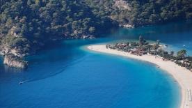 Turizm merkezleri alternatif pazar yelpazesini genişletmeyi hedefliyor