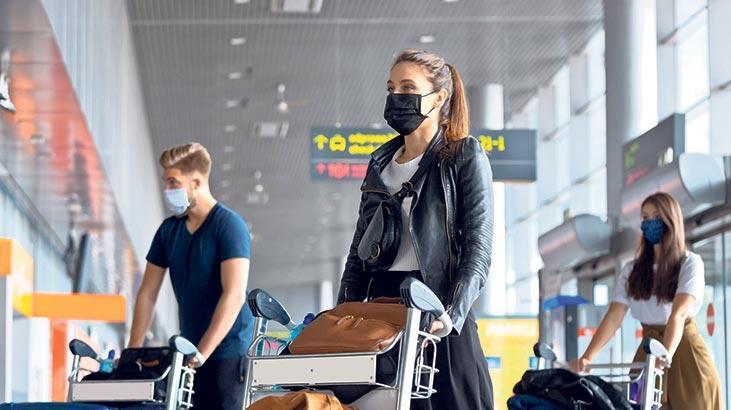 Turizme aşı dopingi