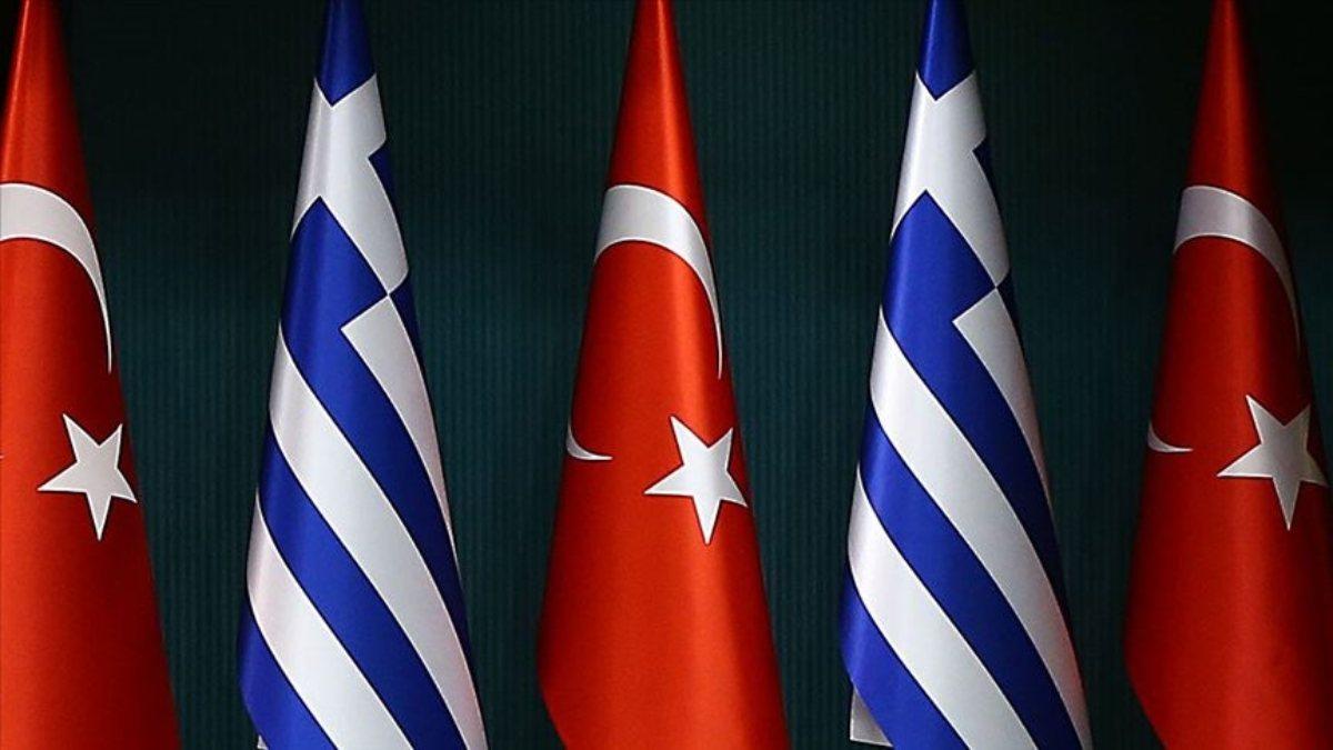 Türkiye ile Yunanistan arasındaki istikşafi görüşmeler İstanbul'da başlayacak
