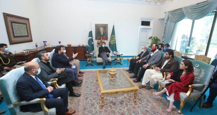 Türkiye ilePakistan'dan ortak dizi projesi girişimi