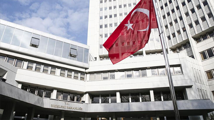 Türkiye, Müftü Ahmet Mete'ye yapılan tehdidi kınadı