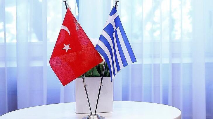 Türkiye'den Yunanistan'a yapılan ihracat gerildi
