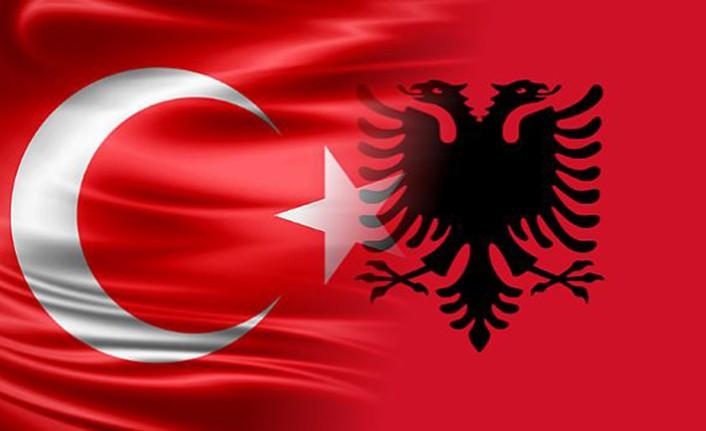 Balkan Paktı Oluşum Sürecinde Arnavutluk