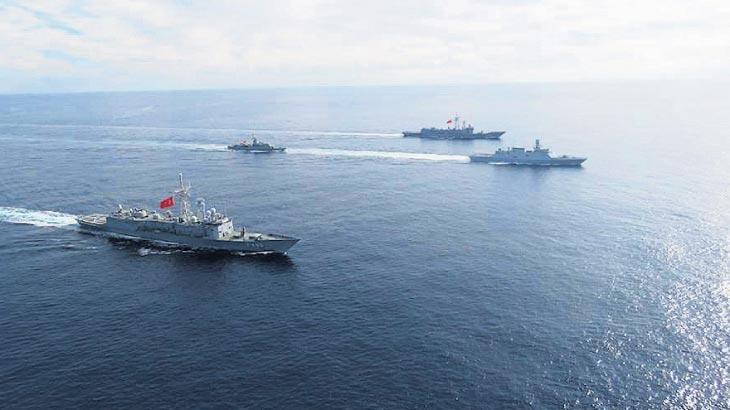 Türkiye'den Ege'de 3 yeni Navtex