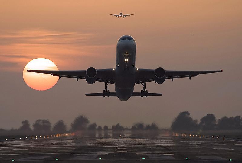 Balkan ülkesine uçuşları durduruyor