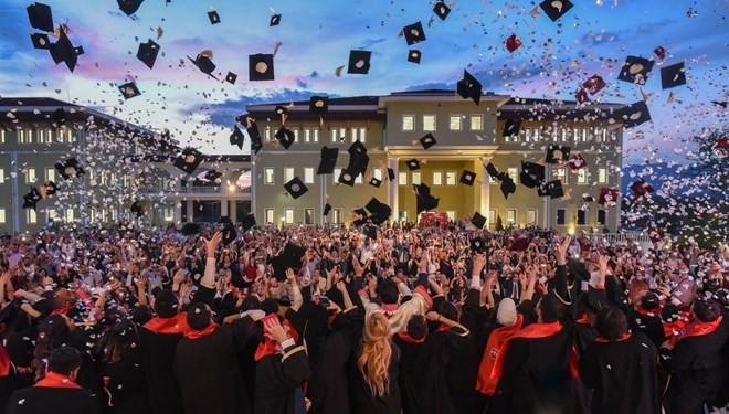 Uluslararası Balkan Üniversitesi'nde yüzde 100'e varan burs imkanı