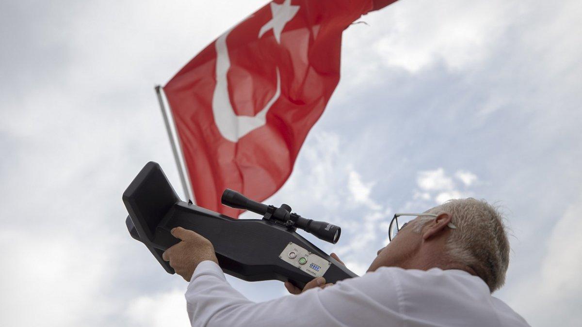 Yerli 'drone savar'lar Katar ve Arnavutluk'a gidiyor