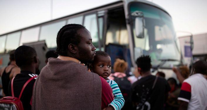 Yunanistan, sığınma başvurularını reddettiği 1450 sığınmacının Türkiye'ye gönderilmesini talep etti