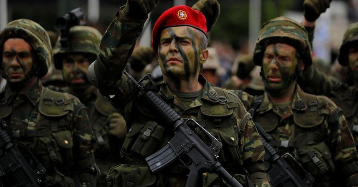 Son Dakika!… O Ülkede Zorunlu askerlik 9 aydan 1 yıla çıkarılıyor!